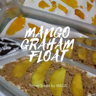 MANGO GRAHAM FLOAT