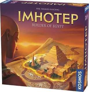 Imhotep (Pre-loved)