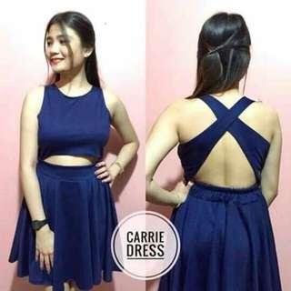 Carier Dress