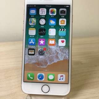 🚚 iphone8 64g gold