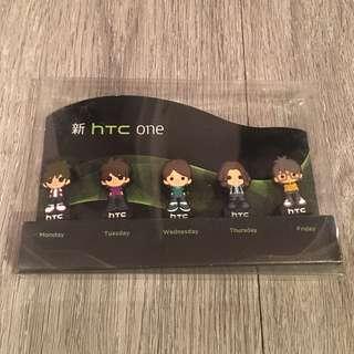 Mayday五月天代言_HTC耳機防塵塞