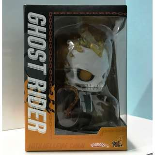 Hot Toys - COSB401 Agent.s of S.H.I.E.L.D. - Ghost Rider with Hellfire Chain