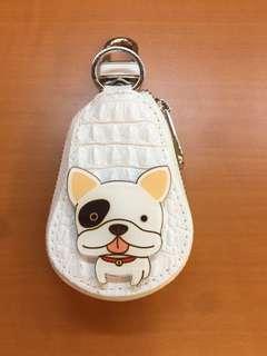 狗狗鑰匙包