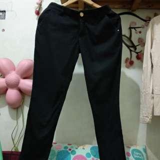 Zara Basic Authentic Cotton Jeans