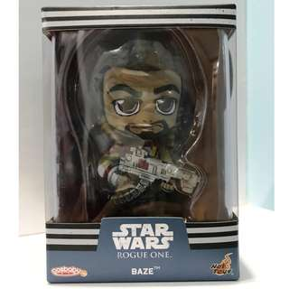 Hot Toys - COSB339 - Rogue One: A Star Wars Story - Baze