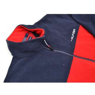 Mens Tommy Hilfiger Fleece Size L