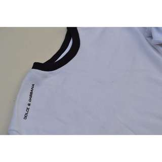 Mens Dolce & Gabbana Longsleeve Size XL