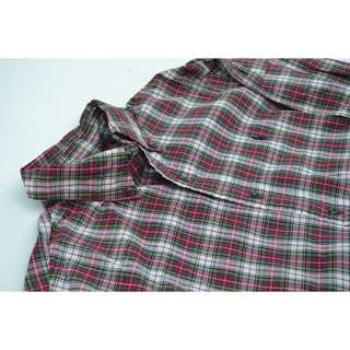 Mens Ralph Lauren Button Down Shirt Size M