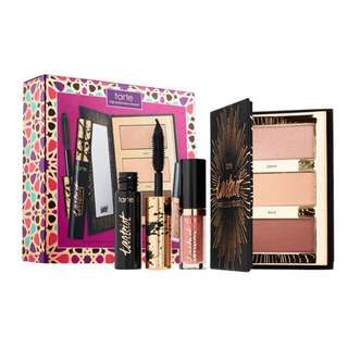 Tarte natural fav set