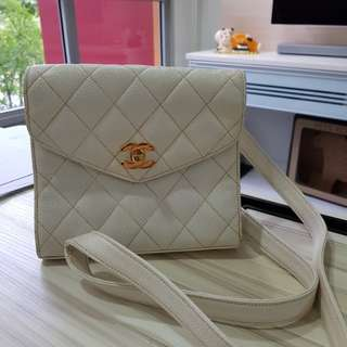100% authentic chanel cavial cross over