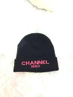 Chanel Zero Bonnet