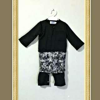 🚜CLASSIC JUMPER KURUNG🚜#cuteclozet #kurong #samping #boys #melayu #baju #raya #kurung #infant