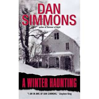 [eBook] A Winter Haunting - Dan Simmons