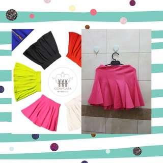 Gowigasa Pink Skirt