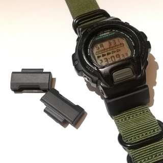 G-Shock Nato Strap Adapter