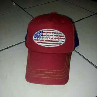 Vondutch Cap