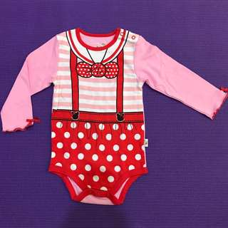 Romper for 12 months baby girl