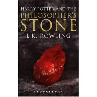 [eBook] Harry Potter and the Sorcerer's Stone - J. K. Rowling
