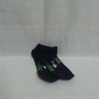#BONUSMARET kaos kaki pendek