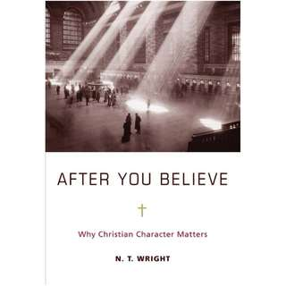 [eBook] After You Believe - N. T. Wright