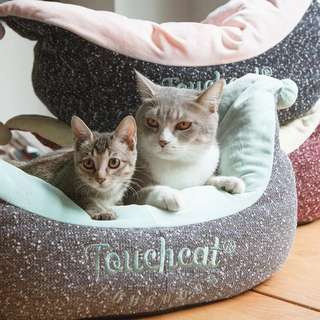 💙PRE- ORDER💙 NEW COLLECTION Premium High Quality Clown's Shaped Design Cat & Dog Pet Bed
