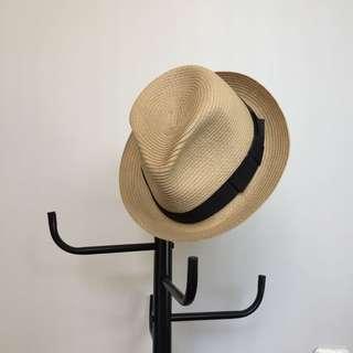 Topman Panama Hat