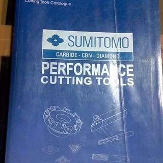 Buku PERFORMANCE cutting tool 2013>2014