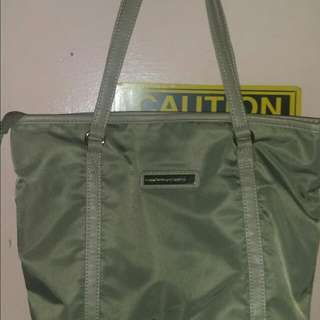 GRAND SALE! Authentic Girbaud Bucket Tote