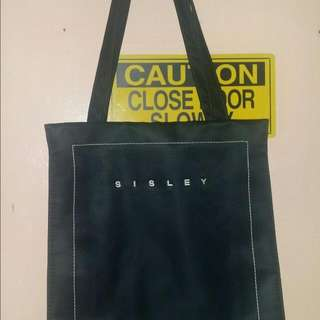 SALE! Authentic SISLEY tote