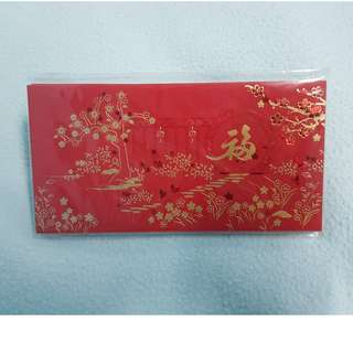 ✨BNP Red Packets 🔹 Pack of 10