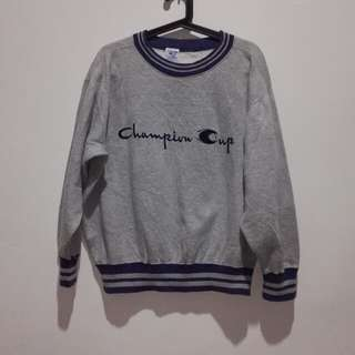 Champion Vintage Sweatshirt