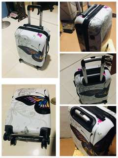 bag luggage