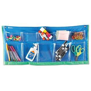 Preorders : Learning Resources LER3809 Create-A-Space™ Hanging Storage Chart @ $18.30 only!!! 20% off Retail Price!!!