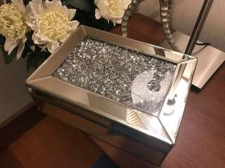 Jewellery Box (condition 9/10)
