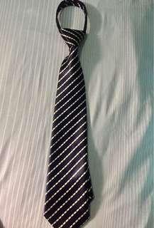 Necktie for boys