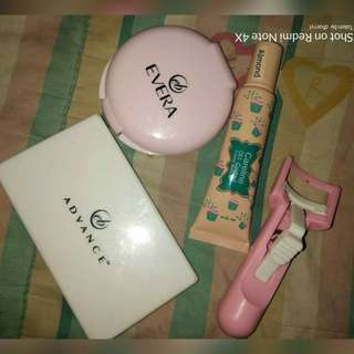 EB MAKE-UP BUNDLE