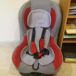 Car Seat (unsure Brand)