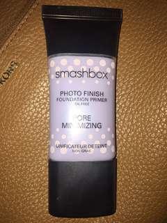 Smashbox primer pore minimizing