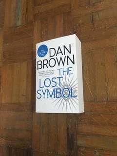 Lost Symbol - Dan Brown