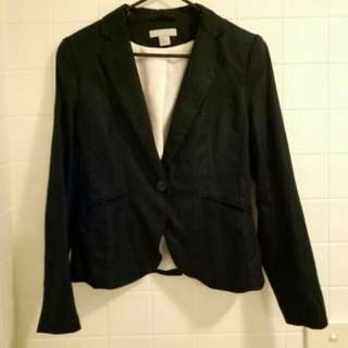 Work Blazer | Size 8