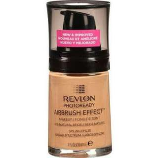 Airbrush bb cream revlon