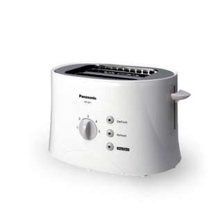 Panasonic Toaster Pembakar roti