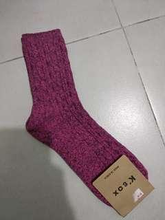 女裝韓國棉質襪 women cotton socks
