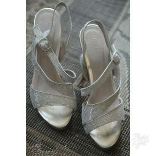 Details high heels