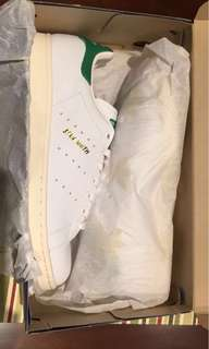 Adidas Stan Smith Shoes (Men's 9.5)