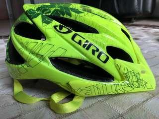 Giro Xar MTB Helmet