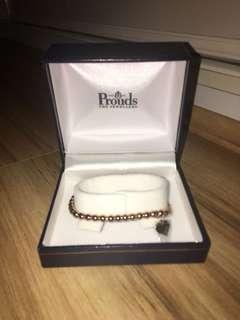 prouds bracelet