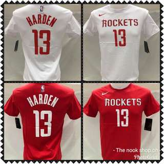 JAMES HARDEN 13 DRIFIT SHIRT