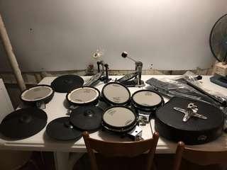 Roland electronic drum parts