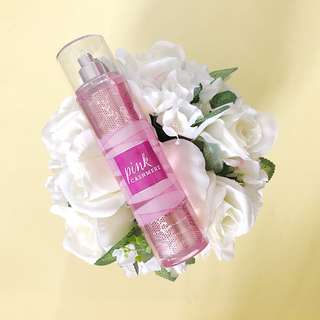 Bath and Body works | Pink Cashmere